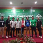 Founder WARKO Jadi Mentor Pada StartUp Weekend Banjarmasin Batch 1